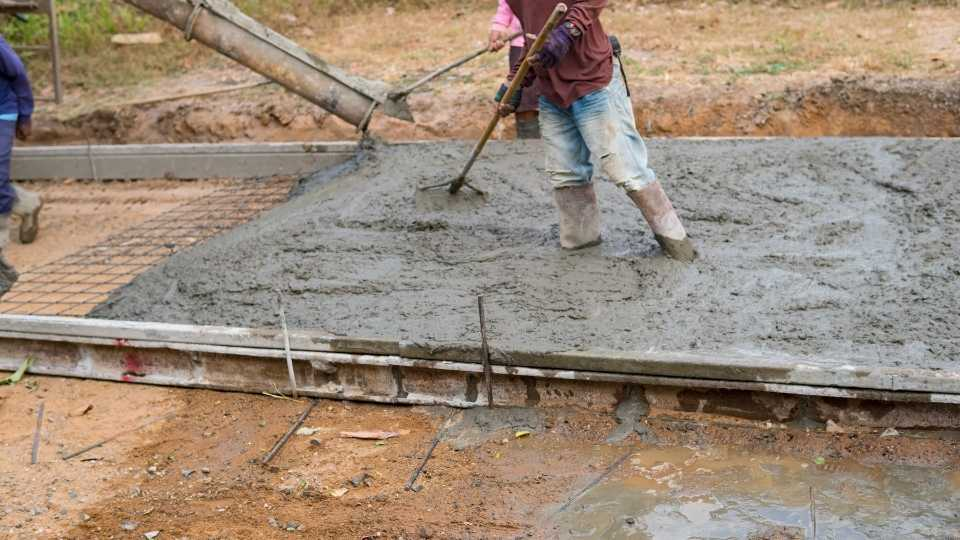 Need For Concrete Repairs